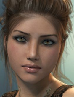 Pix Lucy for Genesis 3 Female(s)