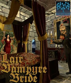 Lair of the Vampyre Bride