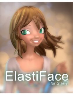 ElastiFace Expressions for Star 2
