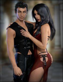 Akasha & Enkil Bundle