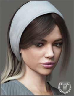 Elena Hair and OOT Hairblending 2.0 for Genesis 3 Female(s)