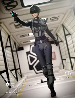 Interstellar Patrol for Genesis 3 Female(s)
