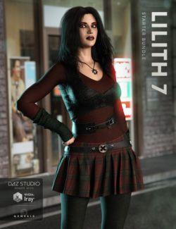 Lilith 7 Starter Bundle