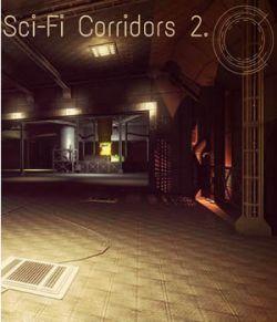 Sci-Fi Corridors 2.