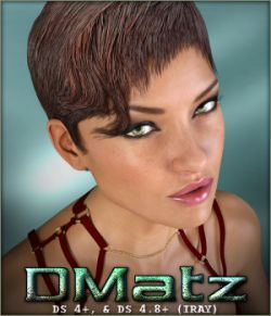 DMatz MSC Madame Hair
