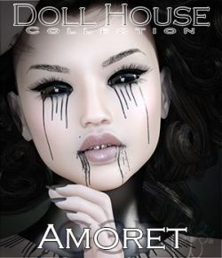 CB Amoret G3F