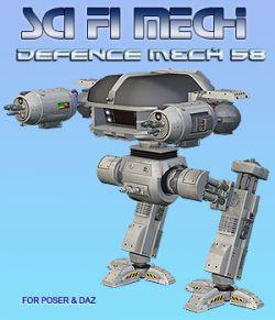Defence Mech 58