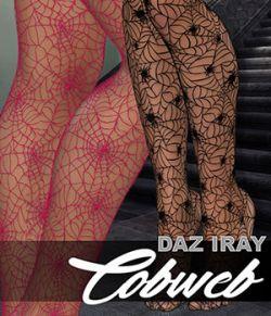Daz Iray- Cobweb
