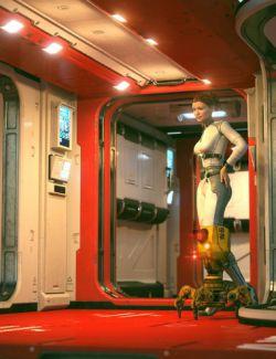Sci-Fi Kit 2016