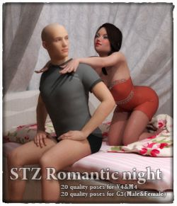 STZ Romantic night