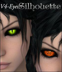 Silhouette - V4 Eyes