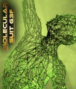 Molecular Suit Genesis 3 Female