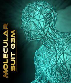 Molecular Suit Genesis 3 Male