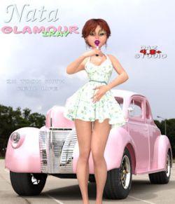 Nata Glamour Iray