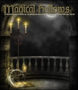 Magical Hallows