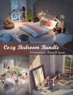 Cozy Bedroom Bundle