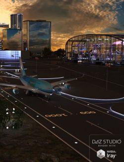 Airport Island- Airport