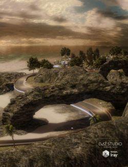 Airport Island - Villa Park