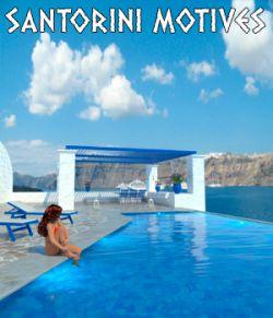 AJ Santorini Motives