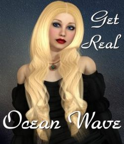 Get Real for Ocean Wave Hair