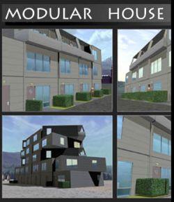 ModularHouse