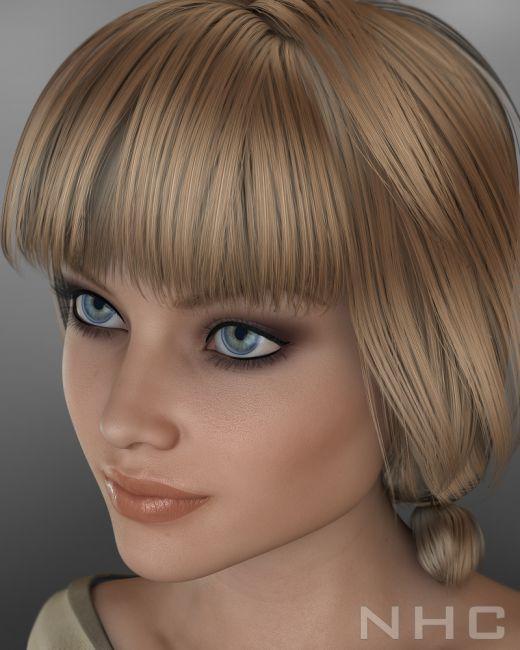 NHC Expansion : Nata Hair