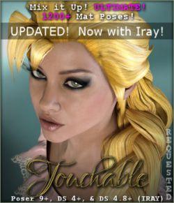 Touchable Aphrodite