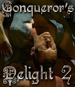 Conquerors Delight 2- The Pile