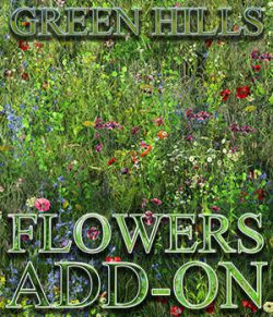 Flinks Green Hills- Flowers Add-on