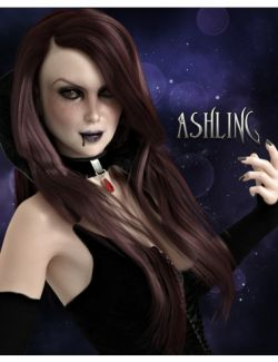 Ashling for Lilith 7
