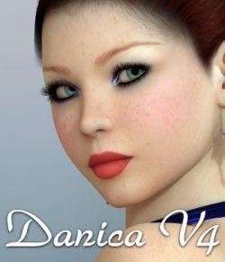 Danica for V4