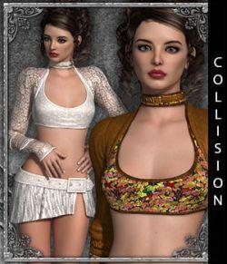 Collision for G2 Cami's Closet II- Coco