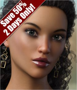 FWSA Myah for Victoria 7 and Genesis 3