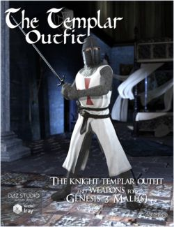 The Templar Outfit