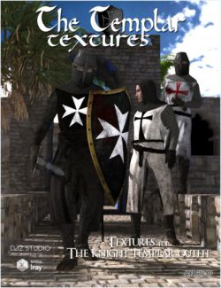 The Templar Textures