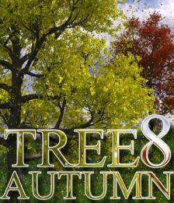 Flinks Tree 8 - Autumn Add-on