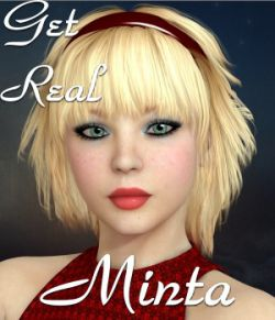 Get Real for Minta Hair