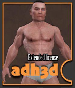 adman v2 - Extended License