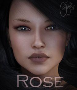 CB Rose G3F