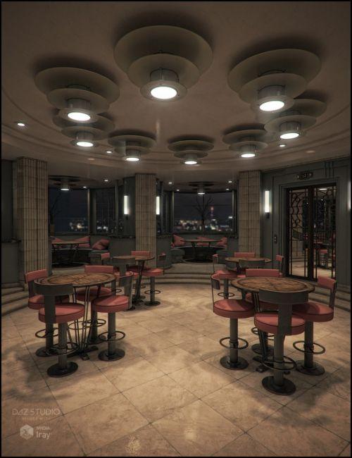 Deco 12th Floor