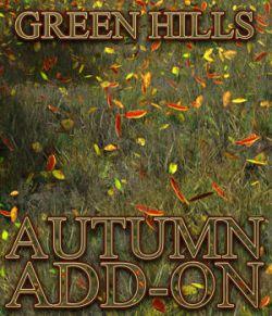 Flinks Green Hills- Autumn Add-on