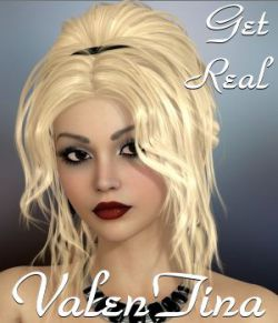 Get Real for ValenTina Hair