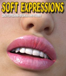 Soft Expressions for G3 and V7