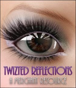 Twizted Reflections