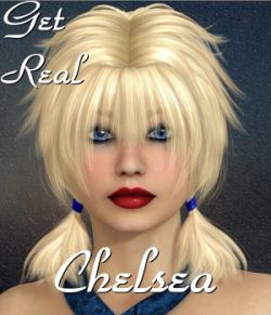 Get Real for Chelsea Hair