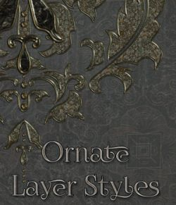 Ornate Styles