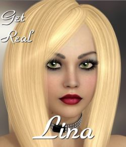 Get Real for Lina hair