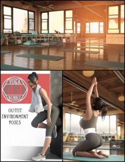 i13 Yoga Studio Bundle