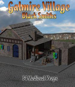 Galmire Blacksmith