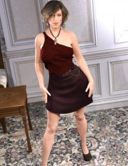 Wrap Style for Genesis 3 Female(s)